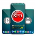France SFR Clean & Not Found IMEI INSTANT - All iPhones