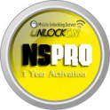 NsPro 1 Year Activation