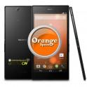 Orange Spain Sony / Sony Ericson
