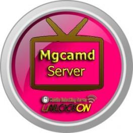 Mgcamd Server High Quality Cardsharing (Premium Service 12 Months