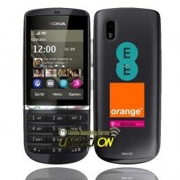 Orange / Tmobile / EE SL3 Nokia 15 And 20 NCK