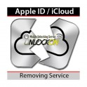 iPad WIFI iWatch iPod Macbook iMac iCloud Unlock Removal Apple ID Activation By Serial 100% Success