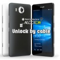 Lumia Unlock By Cable