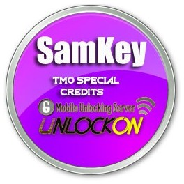 SamKEY TMO Special 40 Credits - UnlockOn