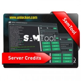 SAMTOOL CREDITS (INSTANT, AUTO API)  - 100 Credits