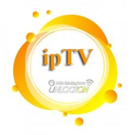 IPTV Xtream Subscription 12 months