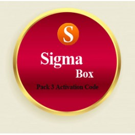 Sigma Pack 3 Activation Code - UnlockOn