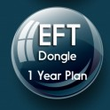 EFT Dongle 1 Year Activation
