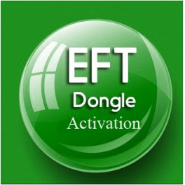 FTP Dongle Activation ( EFT)
