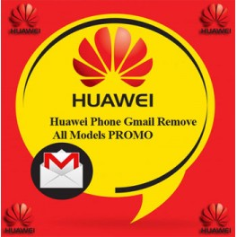 Huawei FRP KEY - Fully Automated 24/7/365 Service via IMEI/SN - Instant