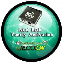 NCK Box/Dongle,Avb,UMT Ultimate Huawei Activation (Unlimited)