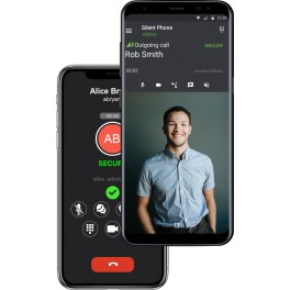 Silent Phone - Secure Calling & Messaging 1Month
