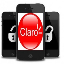 Claro (All Countries) - All iPhones