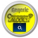UK O2 Generic ( All Models ) NCK Code