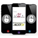 Latvia LMT ( Out of Contract / Clean IMEI ) - iPhone 3GS/4/4S/5