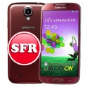 Samsung France SFR - Clean IMEI