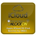 Apple iCloud ID Find Service by UDID [NO REFUND IF WRONG INFO ]