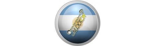 Generic Argentina