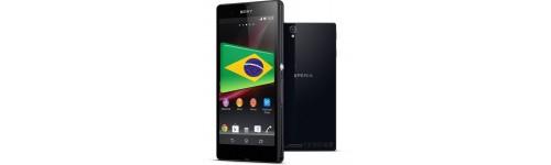 Brazil Networks- Sony / Sony ericsson