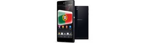 Portugal Networks- Sony / Sony ericsson