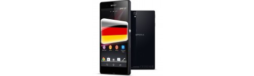 Germany Networks- Sony / Sony ericsson