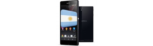 Argentina Networks- Sony / Sony ericsson