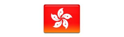 Hong Kong Networks