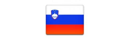 Slovenia Networks