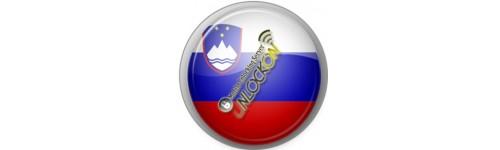 Generic Eslovenia