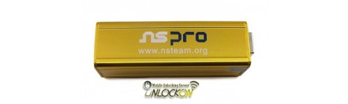 NsPro Box