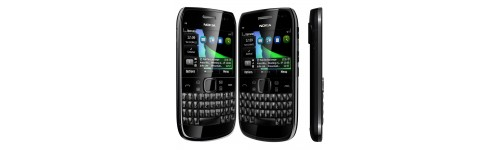 Nokia SL3 By Network