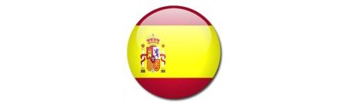 Spain Networks