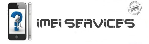IMEI Services