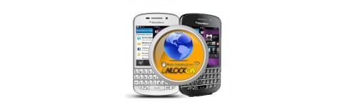 Blackberry Worldwide Service