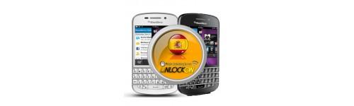 Blackberry Spain
