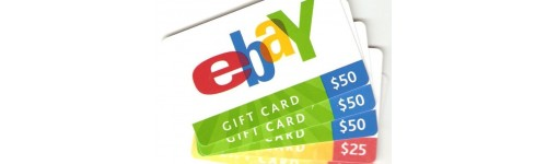 eBay eGift Card - Email Delivery