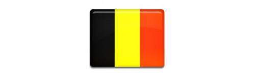 Belgium Networks