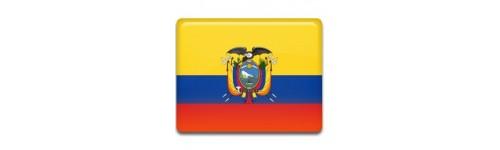 Ecuador Networks