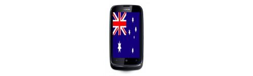 Australia Networks