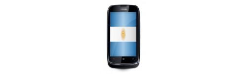 Argentina Networks