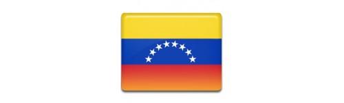 Venezuela Networks