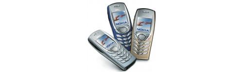 Nokia DCT3/DCT4
