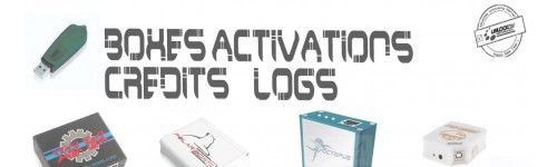 Boxes Activations