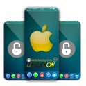 iPhone Carrier And SimLock Checker ( GSX Check )
