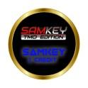 Samkey Samsung Unlock Account 1 Credits